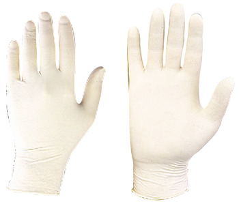 Gloves, Disposable, Vinyl or Latex