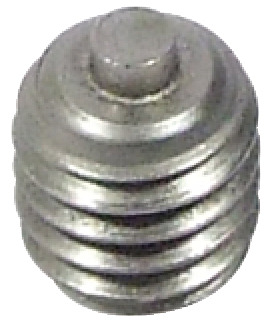 Grub Screw, Piercing, Startec, for Startec Lever/Knob Handles