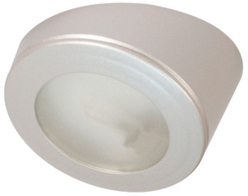 Halogen Downlight 12 V, Rated IP20, Single Angled Light, 10-20 W
