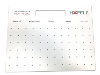 Handle Board, Foamex