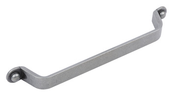 Handle, Zinc Alloy, Fixing Centres 160 mm, Button