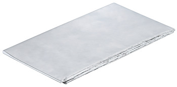Heat Reflective Sheet, for Worktops, Self Adhesive