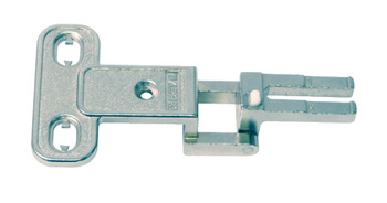 Hinge Arm, Zinc Alloy, Screw Fixing