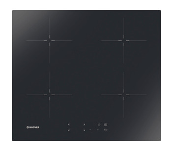 Hob, Induction, 600 mm, Hoover