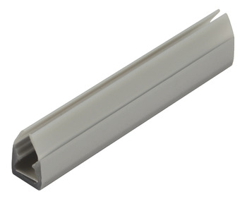 Housing Profile, for use with 12 V Flexyled 1076 Flexible Strip Light, Length 1000-2000 mm, Toucan