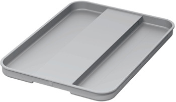 Individual Bin Lid, for Waste Bin Containers, One2Top