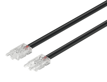 Interconnecting Lead, for 8 mm Loox5 LED Multi-White Strip Lights