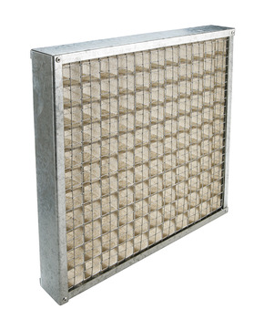 Intumescent Fire Grille, to Suit FD30 and FD60 Fire Rated Doors