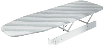 Ironing Board, Built-in, Ironfix