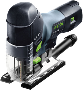 Jigsaw, Festool Pendulum Carvex PS 420 EBQ-Plus