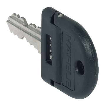 Key, for Master Key Cylinder Core, Symo 3000