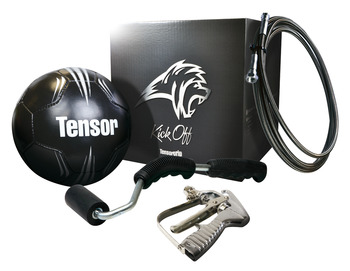 Kick Off Kit, Spray Kit for TensorGrip L12