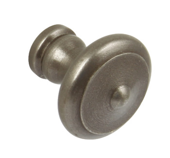 Knob, Cast Iron, Ø 30-40 mm