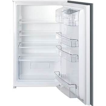 Larder Fridge, Built-in, In Column, Total Capacity 147 Litres, Smeg
