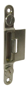 Latch Plate Assembly, Length 114 mm, Steel