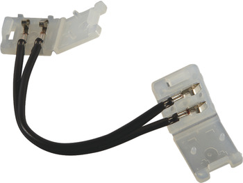 LED Connectors, for use with 12 V Loox LED 2015