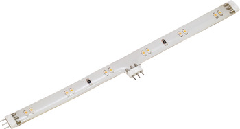 LED Connectors, for use with 24 V Loox LED 3017