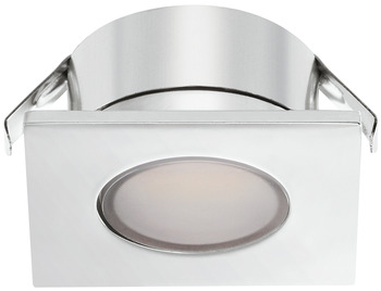 LED Downlight 12 V, 30 x 30 mm, Rated IP44, Loox Led 2023