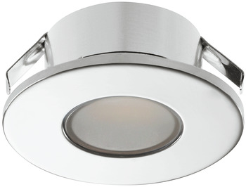 LED Downlight 12 V, Ø 35 mm, Rated IP44, Loox LED 2022