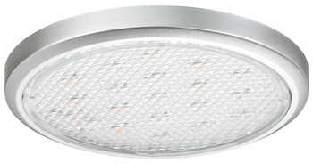 LED Downlight 12 V, Ø 58 mm, Rated IP20, Loox LED 2002