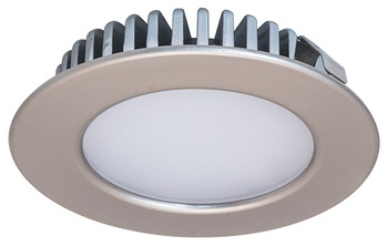LED Downlight 12 V, Ø 65 mm, Rated IP44, Loox LED 2020