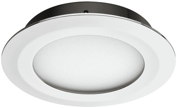 LED Downlight 12 V, Ø 72 mm, Rated IP20, Loox Compatible Smally Plus