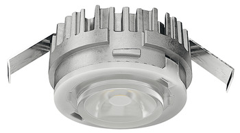 LED Downlight 12 V, Rated IP20, Ø 32.5 mm, Loox5 LED 2090