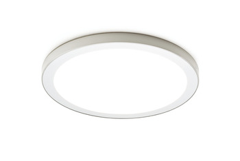 LED Downlight 24 V, Ø 111 mm, Rated IP20, Loox Compatible Sally