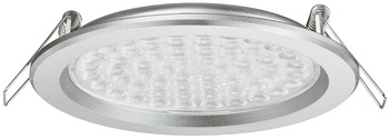 LED Downlight 24 V, Ø 127 mm, Rated IP20, Loox LED 3002