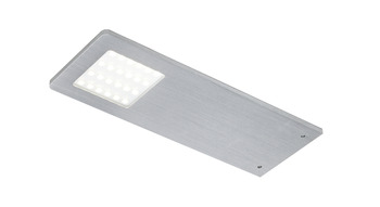 LED Downlight 24 V, 190 x 70 mm, Rated IP 20, Loox Compatible Polar Up