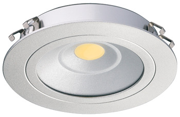 LED Downlight 24 V, Ø 65 mm, Rated IP20, Loox LED 3010