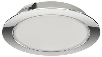 LED Downlight 24 V, Ø 65 , Rated IP20, Loox LED 3039