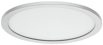 LED Downlight 24 V, Rated IP20, Ø 180 mm, Loox LED 3023