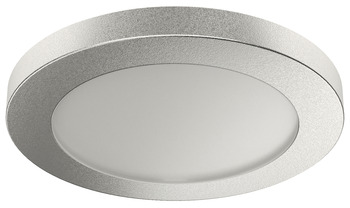 LED Downlight 24 V, Rated IP20, Ø 65 mm, Loox LED 3035