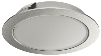 LED Downlight 24 V, Rated IP20, Ø 65 mm, Loox5 LED 3039