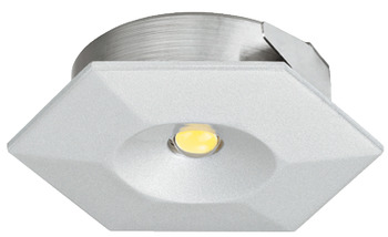 LED Downlight 350 mA, Hexagonal, 38 x 33 mm, Rated IP20, Loox LED 4006