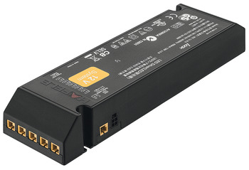 LED Driver 12 V, Rated IP20, Loox, without Mains Lead