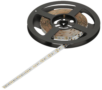 LED Flexible Strip Light 12 V, Length 5000 mm, Rated IP20, Loox LED 2029