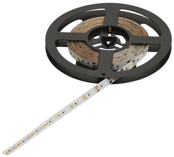 LED Flexible Strip Light 12 V, Length 5000 mm, Rated IP20, Loox LED 2037