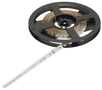 LED Flexible Strip Light 12 V, Length 5000 mm, Rated IP20, Loox LED 2045