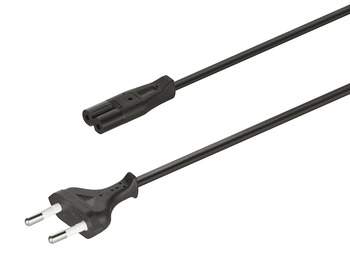 LED Mains Lead, for use with Loox Drivers