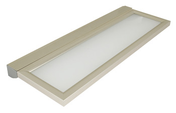 LED Shelf Light 240 V, Length 600-900 mm, Wing