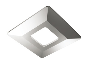 LED Spotlight 350 mA, Ø 35 mm, Rated IP44, Loox Compatible LED Net