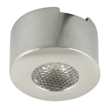 LED Spotlight 350 mA, Ø 35 mm, Rated IP44, Loox Compatible LED Pixel SP Round
