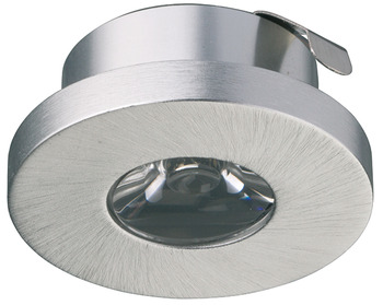 LED Spotlight 350 mA, Ø 39, Rated IP20, Loox LED 4014