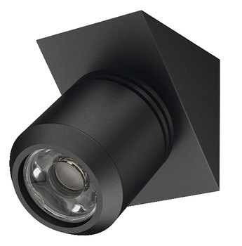 LED Spotlight 350 mA, 44 x 33 mm, Rated IP20, Loox LED 4013