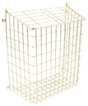 Letter Cage, Height 404 mm, Steel