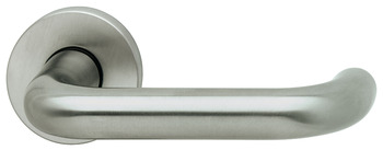 Lever Handles, Stainless Steel, FSB 1146