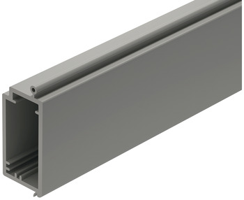 Lock Strip, for Tambour Doors, Plastic