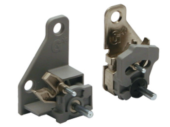 Locking Unit, for Nova Pro Tipmatic Plus Drawer Runners